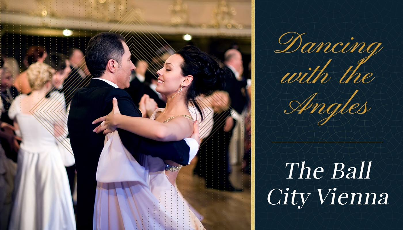 Dancing with the Angels - The Ball City Vienna