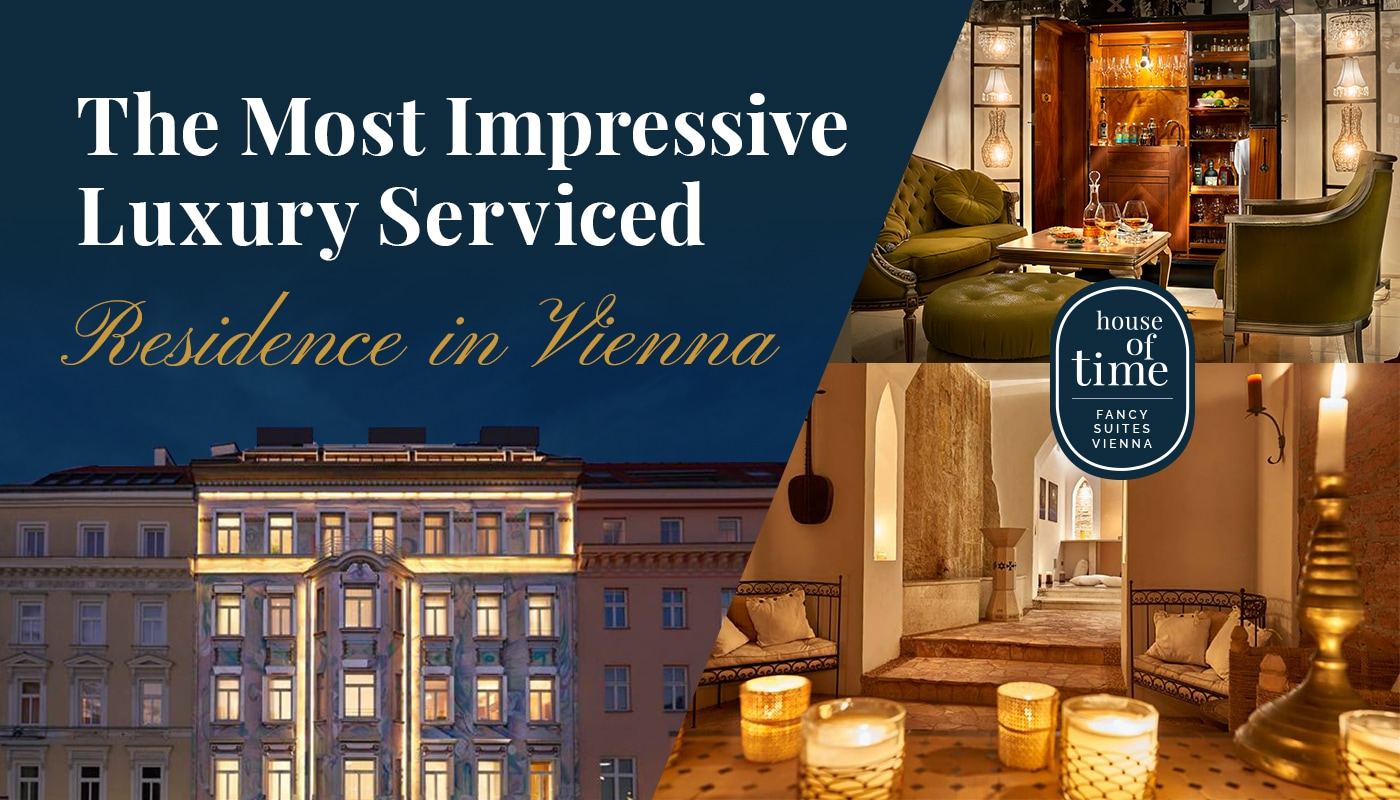 The Best Fine Dining Experience in Vienna
